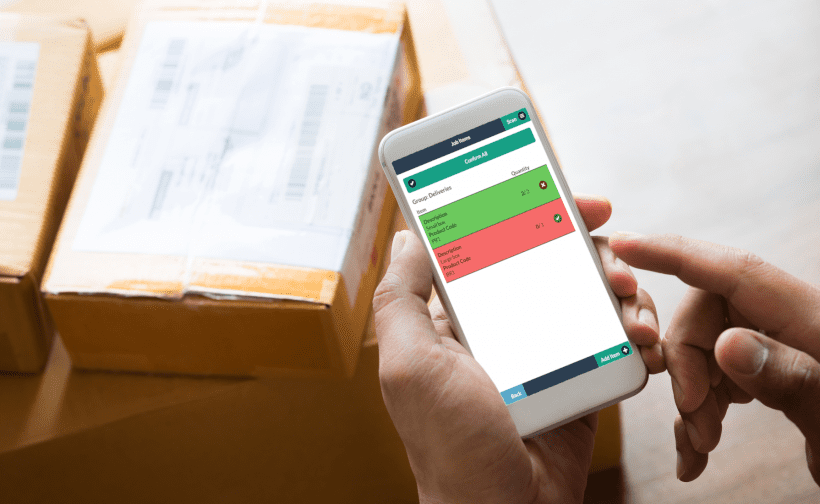 PODFather Delivery Software