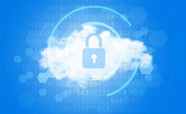Cloud software security