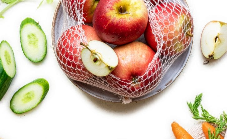 Wholegood fruit and vegetable delivery service planned by PODFather